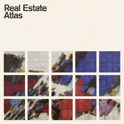 REAL ESTATE, atlas cover