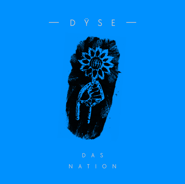 DYSE, das nation cover