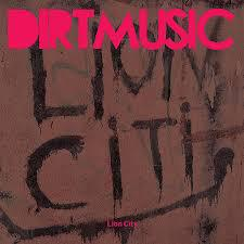 Cover DIRTMUSIC, lion city
