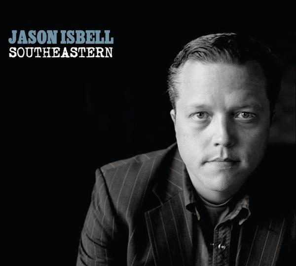 JASON ISBELL, southeastern cover
