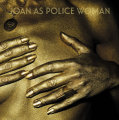 Cover JOAN AS POLICE WOMAN, holy city/classic