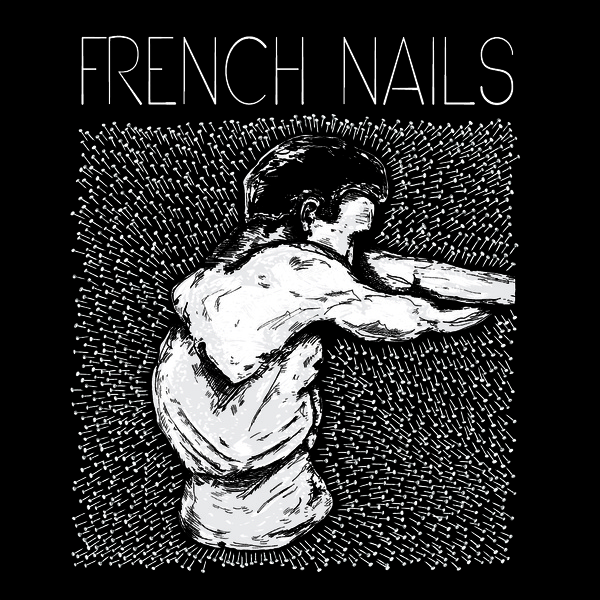 FRENCH NAILS, s/t cover