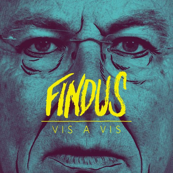 FINDUS, vis-a-vis cover
