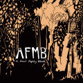 Cover AFMB, a forest mighty black