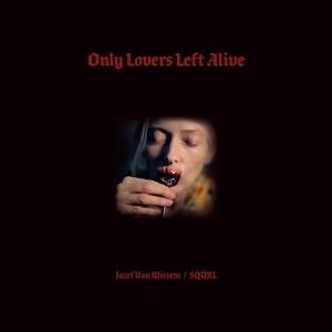 JOZEF VAN WISSEM / SQÜRL, only lovers left alive cover