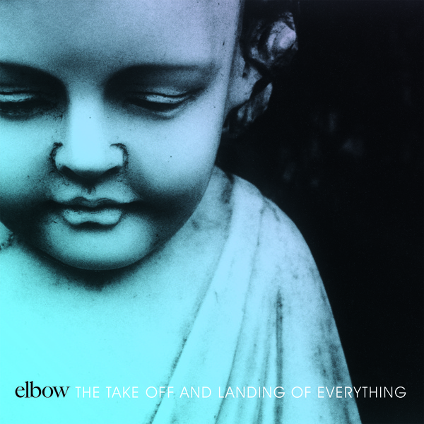 ELBOW, take off and landing of everything cover