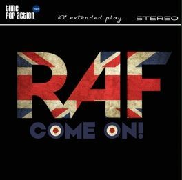 Cover RAF, come on