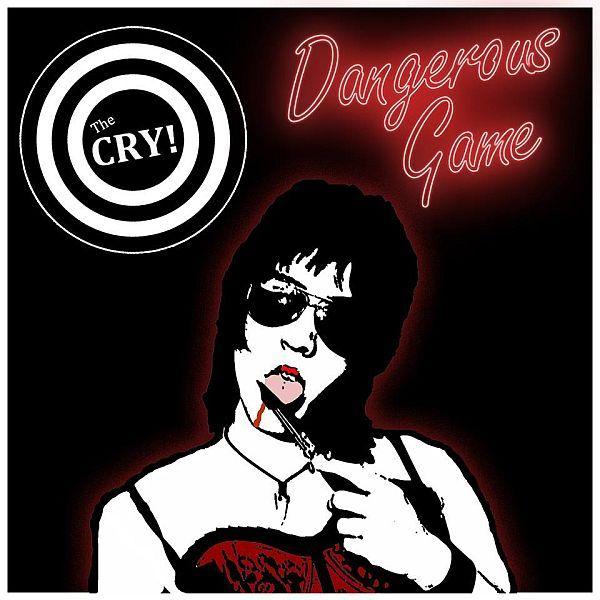 Cover THE CRY!, dangerous game