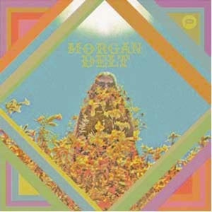 Cover MORGAN DELT, s/t