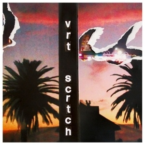 VERTICAL SCRATCHERS, daughters of everything cover