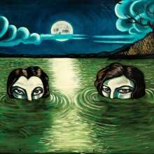 Cover DRIVE BY TRUCKERS, english oceans
