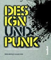 RUSS BESTLEY, design und punk cover