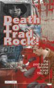 JOHN ROBB, death to trad rock cover