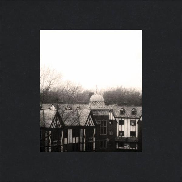 Cover CLOUD NOTHINGS, here and nowhere else