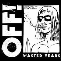 Cover OFF!, wasted years