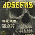 Cover JOSEFUS, dead man