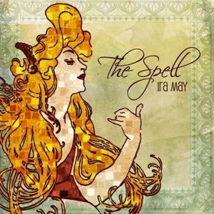 Cover IRA MAY, the spell