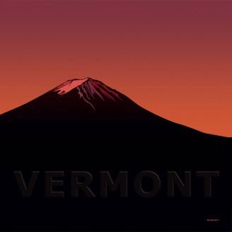 Cover VERMONT, s/t