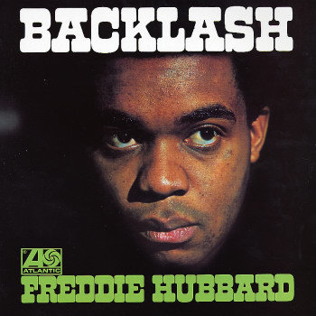 Cover FREDDIE HUBBARD, backlash