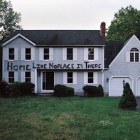 Cover HOTELIER, home, like noplace is here
