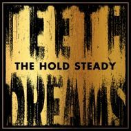 HOLD STEADY, teeth dreams cover