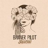 BANNER PILOT, souvenir cover