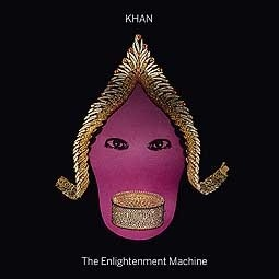 Cover KHAN, enlightment machine