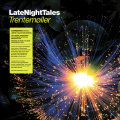 Cover TRENTEMÖLLER, late night tales