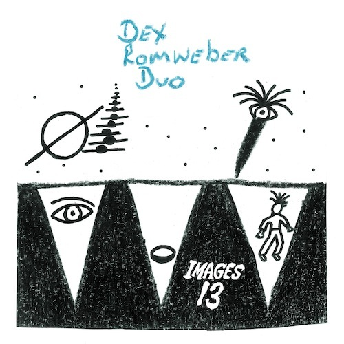 Cover DEX ROMWEBER DUO, images 13