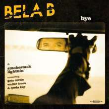 BELA B & SMOKESTACK LIGHTNIN´, bye cover