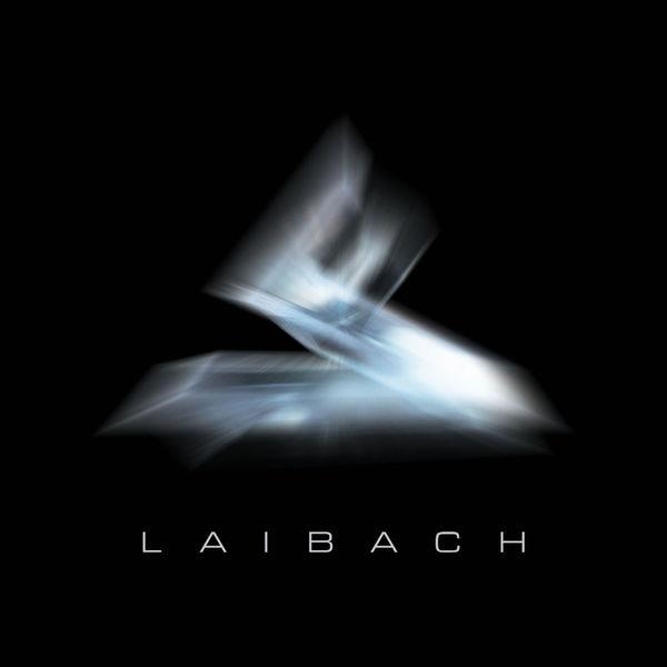 LAIBACH, spectre cover