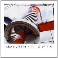 Cover LUKE VIBERT, ridmik