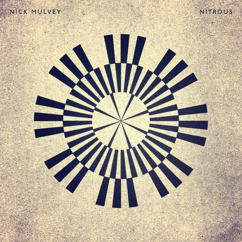 NICK MULVEY, nitrous cover