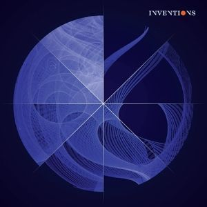 Cover INVENTIONS, s/t