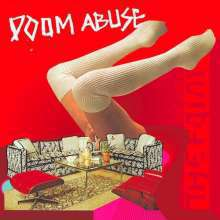 FAINT, doom abuse cover