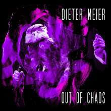 Cover DIETER MEIER, out of chaos