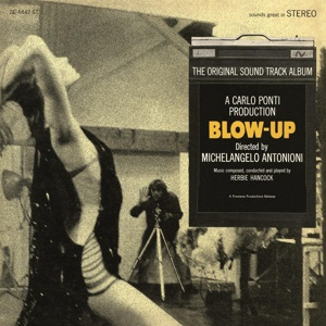 Cover O.S.T., blow-up