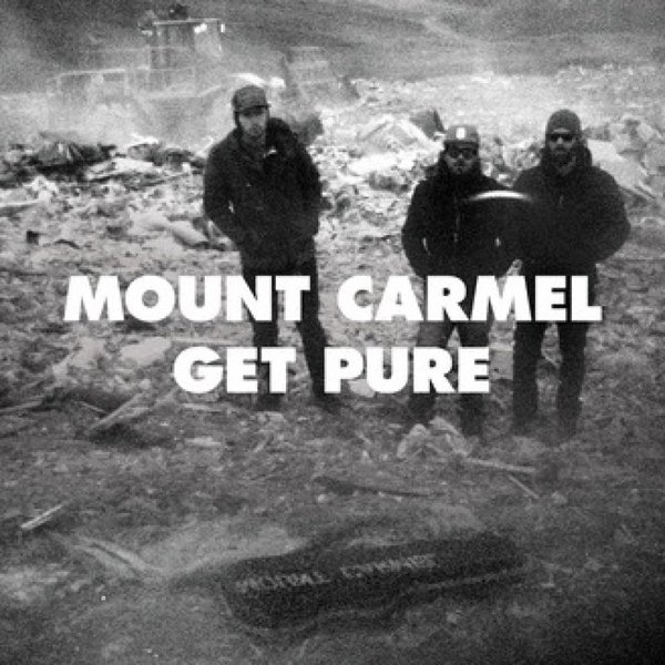 Cover MOUNT CARMEL, get pure