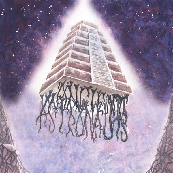 Cover HOLY MOUNTAIN (UK), ancient astronauts