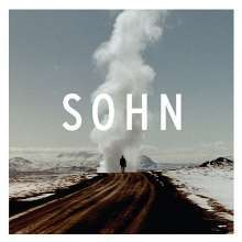 SOHN, tremors cover
