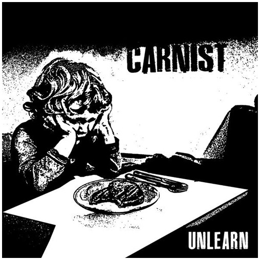 Cover CARNIST, unlearn