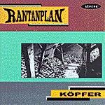 RANTANPLAN, köpfer cover