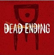 DEAD ENDING, III cover
