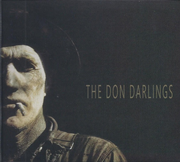 Cover DON DARLINGS, s/t