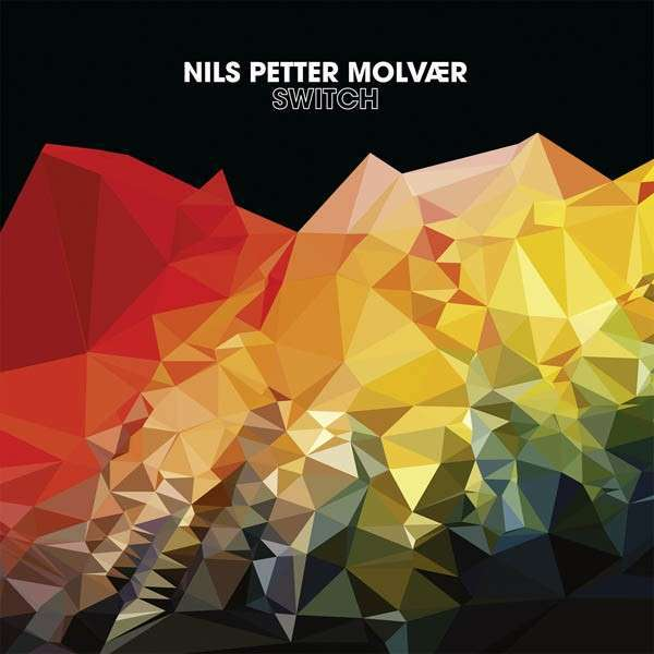 Cover NILS PETTER MOLVAER, switch
