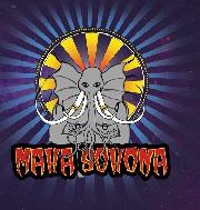MAHA SOHONA, s/t cover