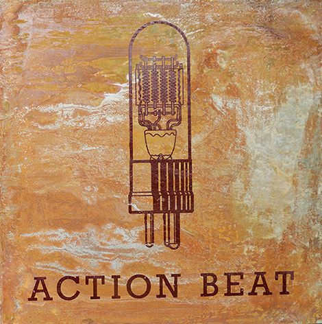 Cover ACTION BEAT, where are you?