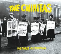 Cover CHIKITAS, distoris clitortion