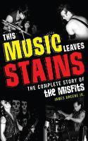 JAMES GREENE JR, this music leaves stains cover