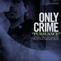 Cover ONLY CRIME, pursuance